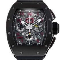 Richard Mille Watch RM011 AK TI
