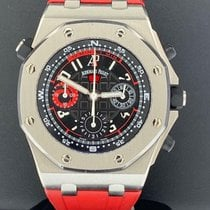Audemars Piguet Royal Oak Offshore 26040ST.OO.D002CA.01 2000 подержанные
