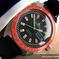 Dugena 38mm Automatic 1970 pre-owned