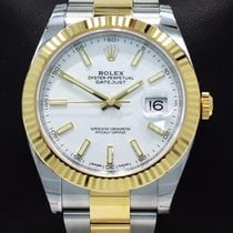 Rolex Datejust II 126333 WSO new