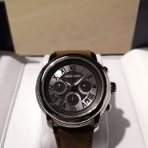 Mauboussin Chronograph 44mm Automatic 2019 new Black