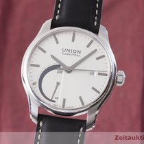 Union Glashütte Otel 41mm Atomat D002.424.A folosit