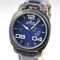 Anonimo Steel 43.5mm Automatic AM-1020.02.003.A03 new United States of America, Ohio, Mason