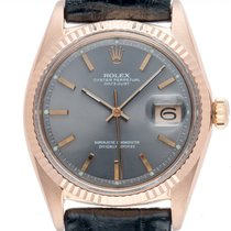 Rolex Datejust 1601 1968 occasion