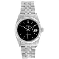 Rolex 16014 Steel 1981 Datejust 36mm pre-owned United States of America, Georgia, Atlanta