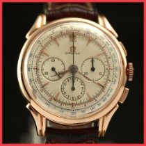 Omega Chronograph 2468 1953 pre-owned