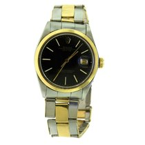 Rolex Oyster Perpetual Date Steel 34mm Black No numerals United States of America, Florida, Miami