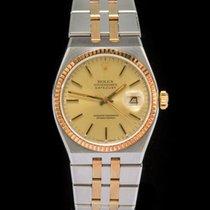 Rolex Datejust Oysterquartz Gold/Steel United Kingdom, Macclesfield