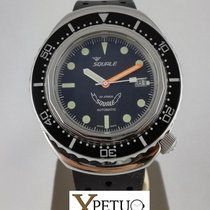 Squale Steel Automatic 2002 pre-owned