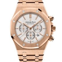 Audemars Piguet Royal Oak Chronograph 26320OR.OO.1220OR.02 new