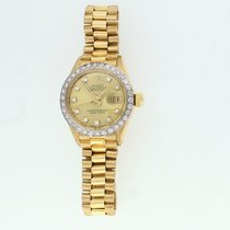 Rolex Lady-Datejust 6917 1970 occasion