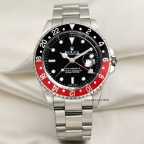 Rolex GMT-Master II 16710 2000 pre-owned