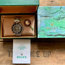 Rolex Submariner 1991 pre-owned
