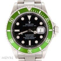 Rolex Submariner Date 16610 2003 подержанные