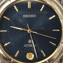 Seiko 8N45-6030 1998 pre-owned