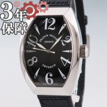 Franck Muller Steel 36mm Automatic 11000HSC pre-owned