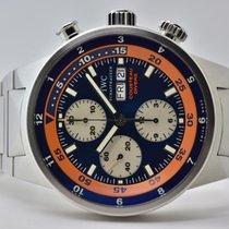 IWC Aquatimer Chronograph IW3781 2007 gebraucht