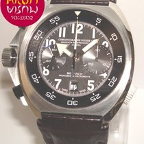 Chronographe Suisse Cie MS 26001 I/BB-AB 2007 pre-owned