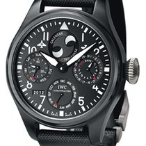 IWC Pilot S Top Gun 48 Mm