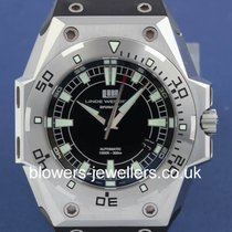 Linde Werdelin Steel Automatic LW B1 E1 22 pre-owned