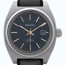 Zenith Ladies Wristwatch Defy