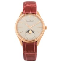 Jaeger-LeCoultre Master Ultra Thin Moon Pink Gold