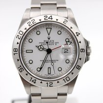 Rolex Explorer II 16570 Completo 2003