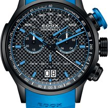 Edox Chronorally Sauber F1 TEAM Limited Edition
