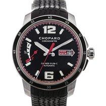 Chopard Chronometer 43mm Automatik neu Mille Miglia Schwarz