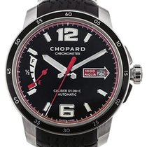 Chopard Stål 43mm Automatisk 168566-3001 ny