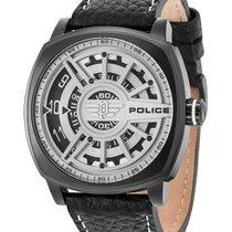 Police PL15239JSB/01 Speed Head Herren 50mm 5ATM