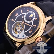 Frederique Constant HEART BEAT Limited Ed. Moonphase Rose Gold...
