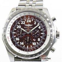 百年靈 (Breitling) Bentley Le Mans Speed 8 Chronograph A22362...