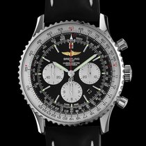 Breitling new Automatic Steel