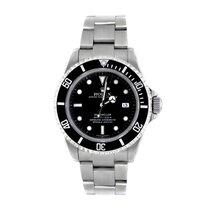 Rolex Sea-Dweller w Warranty, 2006, Steel Ref#116600