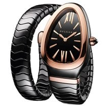 Bulgari Serpenti 102735 new