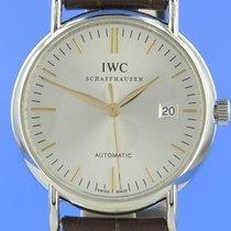 IWC Portofino Automatic IW3563 pre-owned