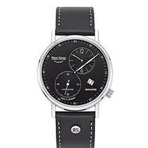Bruno Söhnle Steel 42mm Automatic 17-12198-761 new
