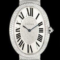 Cartier Baignoire WB520018