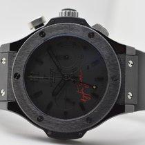 Hublot Big Bang Rattrapante Chronograph Ayrton Senna Limited...