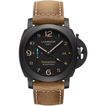 Panerai Luminor 1950 3 Days GMT Automatic PAM 01441 2020 nouveau