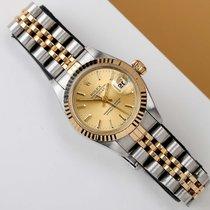 Rolex Lady-Datejust Goud/Staal 26mm Goud Nederland, Maastricht