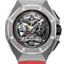 Audemars Piguet Royal Oak Concept 26587TI.OO.D067CA.01 new