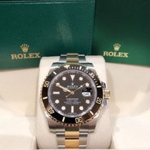 Rolex Submariner Date new 2020 Automatic Watch with original box and original papers M116613LN-0001