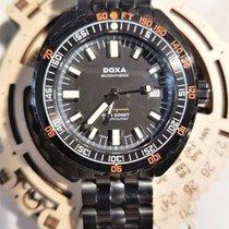 Doxa SUB 5000T Seaconqueror Sharkhunter Military Edition...
