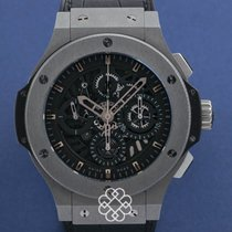 Hublot Automatic 2011 pre-owned Big Bang Aero Bang