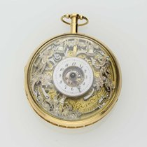 Breguet Montre occasion 1820 Or jaune 57mm Remontage manuel Montre uniquement
