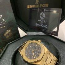 Audemars Piguet 14790BA Or jaune 1995 Royal Oak occasion