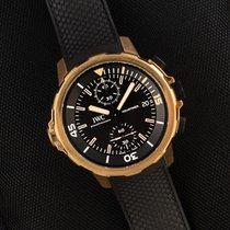 IWC IW379503 Bronze 2014 Aquatimer Chronograph 44mm new United States of America, California, Costa Mesa