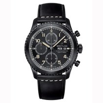 Breitling Navitimer 8 Steel 43mm Black Arabic numerals United States of America, California, Newport Beach